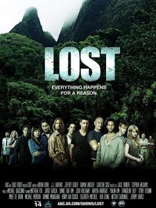 Cover Serial lost